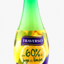 JUGO LIMON 60% TRAVERSO 320CC